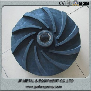 Flexilis Impeller Material