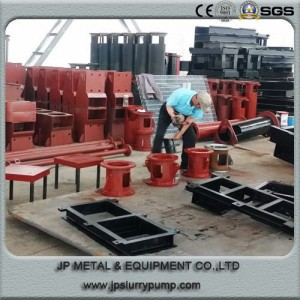 Plate Base e Pipe Column