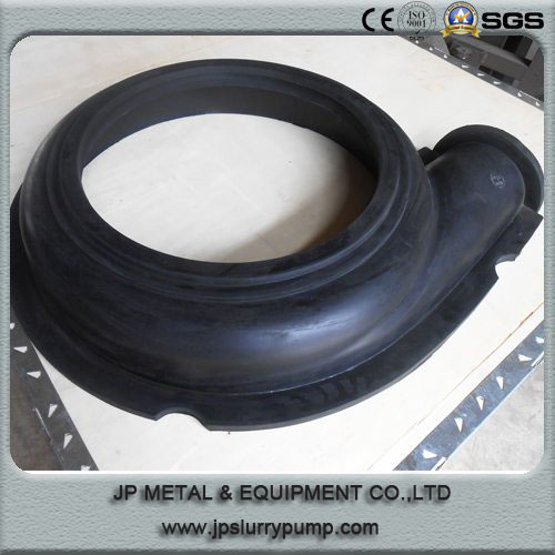 Rubber Material Frame Plate Liner