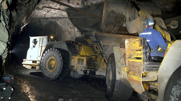 Modern Mining and Technology Week startet in Sudbury