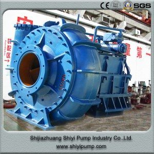 Reasonable price for 700WN Dredge Pump  to Brazil Factories
