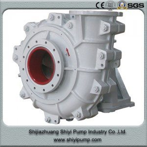 Reasonable price for L Metal Light Duty Slurry Pump to Sweden Factories