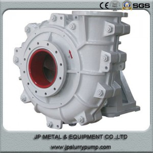 L Metal Drita Duty Slurry Pump