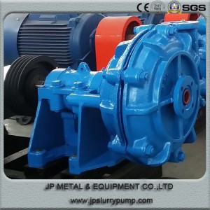 M Metal Slurry di-pump