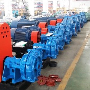 Slurry Pump China