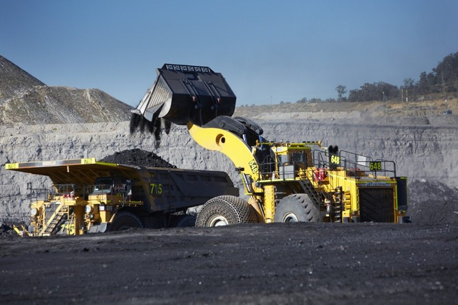 Australia greenlights Rio Tinto ká $ 2.45bn sale ti edu maini to Yancoal