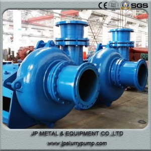 DT Series FGD Pump
